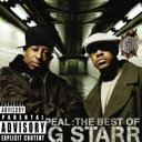 Artist Name: G - Gangstarr ギャングスター / Mass Appeal: The Best Of 輸入盤 【CD】
