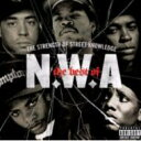 N.W.A. / Best Of: Strength Of Street Knowledge 輸入盤 【CD】