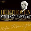 作曲家名: Ha行 - Beethoven ベートーヴェン / 交響曲第9番『合唱』 フルトヴェングラー&バイロイト(1951) 【CD】