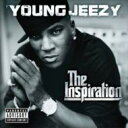 艺人名: Y - Young Jeezy ヤングジージー / Inspiration: Thug Motivation 102 輸入盤 【CD】