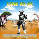 Artist Name: Ra Line - Low IQ 01 ロウアイキューイチ / THAT'S THE WAY IT IS 【CD】