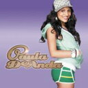 艺人名: P - Paula Deanda / Paula Deanda 【CD】