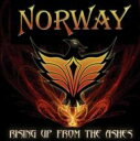 Artist Name: N - Norway (Metal) / Rising Up From The Ashes 【CD】