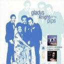 Artist Name: G - Gladys Knight&The Pips グラディスナイト&ザピップス / If I Were Your Woman / Standingovation 輸入盤 【CD】