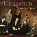 艺人名: K - Kingsmen Quartet / Good Good God 輸入盤 【CD】
