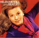 艺人名: H - Helen Merrill ヘレンメリル / Helen Merrill Sings Beatles 【CD】