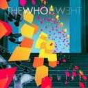 Artist Name: W - The Who フー / Endless Wire 輸入盤 【CD】