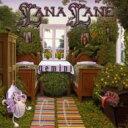 Artist Name: L - Lana Lane / Gemini 【CD】