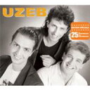 艺人名: U - 【送料無料】 Uzeb / Best Of / Live In Bracknell 輸入盤 【CD】