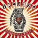 艺人名: I - Incubus インキュバス / Light Grenades 【CD】