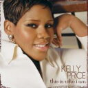 艺人名: K - Kelly Price / This Is Who I Am 輸入盤 【CD】