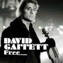 Artist Name: D - David Garrett / 『フリー』 ギャレット(vn) 輸入盤 【CD】