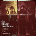 Artist Name: M - Magic Numbers / Those The Brokes 輸入盤 【CD】