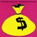 艺人名: T - Teenage Fanclub ティーンエイジファンクラブ / Bandwagonesque 【CD】