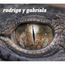 【送料無料】 Rodrigo Y Gabriela ロドリーゴイガブリエーラ / Rodrigo Y Gabriela 輸入盤 【CD】