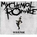 艺人名: M - My Chemical Romance マイケミカルロマンス / Black Parade 輸入盤 【CD】