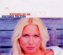 藝人名: V - Viktoria Tolstoy ビクトリア トルストイ / Picture Of Me 輸入盤 【CD】