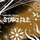 精選輯 - STARZ FILE 【CD】