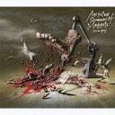 Dir en grey ディルアングレイ / Agitated Screams Of Maggots 【CD Maxi】