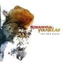 Strapping Young Lad ストラッピングヤングラッド   New Black  CD