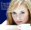 艺人名: F - Fredrika Stahl フレドリカスタール / Fraction Of You 【CD】