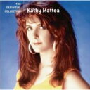 Kathy Mattea / Definitive Collection 輸入盤 【CD】