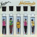 Artist Name: X - 【送料無料】 X Ray Spex / Germ Free Adolescents 【CD】