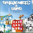 Artist Name: S - Solillaquists Of Sound / As If We Existed 輸入盤 【CD】