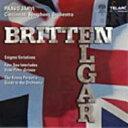 【送料無料】エルガー / エルガー:エニグマ変奏曲、ブリテン:青少年のための管弦楽入門、4つ...