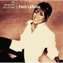 Patti Labelle パティラベル / Definitive Collection 輸入盤 【CD】