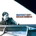 艺人名: S - 【送料無料】 野本秀一 / Snapshot 【CD】