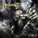 乐天商城 - Heavenly (Metal) / Virus 【CD】