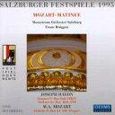 作曲家名: Ma行 - Mozart モーツァルト / モーツァルト:交響曲第38番『プラハ』、他 ブリュッヘン&モーツァルテウム管弦楽団 輸入盤 【CD】