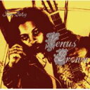 Venus Brown / Tar Baby 【CD】