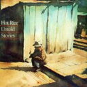 Artist Name: H - 【送料無料】 Hot Rize / Untold Stories 輸入盤 【CD】