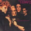 艺人名: C - Cramps クランプス / Songs The Lord Taught Us 輸入盤 【CD】