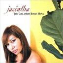 Artist Name: J - 【送料無料】 Jacintha (Jazz) ジャシンタ / Girl From Bossa Nova 輸入盤 【SACD】