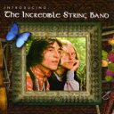 艺人名: I - Incredible String Band / Introducing 輸入盤 【CD】