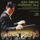 Composer: Sa Line - 【送料無料】 Sibelius シベリウス / シベリウス:交響曲第2番、『フィンランディア』、エルガー:夕べの歌 藤岡幸夫&関西フィル 【CD】