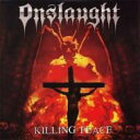 Artist Name: O - Onslaught オンスロート / Killing Peace 輸入盤 【CD】