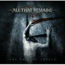 艺人名: A - All That Remains オールザットリメインズ / Fall Of Ideals 輸入盤 【CD】