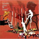 Artist Name: D - Dears / Gang Of Losers 輸入盤 【CD】