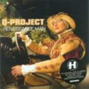 藝人名: Q - Q Project / Renaissance Man 輸入盤 【CD】