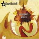 Artist Name: Z - 【送料無料】 ZEBRAHEAD ゼブラヘッド / Broadcast To The World 輸入盤 【CD】