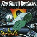 藝人名: P - Pop Shuvit / Shuvit Remixes 【CD】