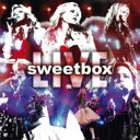 【送料無料】Sweetbox スウィートボックス / Live 【CD】