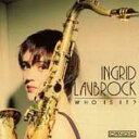 Artist Name: I - Ingrid Laubrock / Who Is It? 輸入盤 【CD】