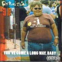 Fatboy Slim ファットボーイスリム / You've Come A Long Way Baby 輸入盤 【CD】