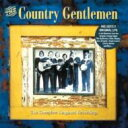 艺人名: C - Country Gentlemen / Complete Vanguard 輸入盤 【CD】