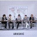 嵐 アラシ / Arashic 【CD】